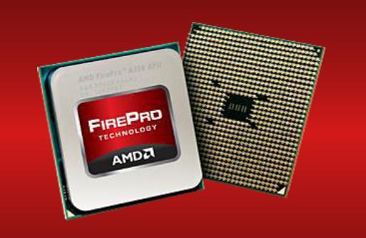Nove AMD FirePro kartice i A300 FirePro APU