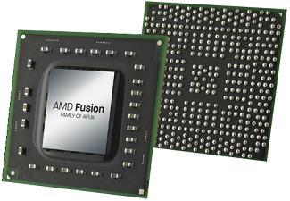 AMD  proširuje svoju desktop ponudu AMD Fusion APU-a
