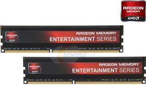 AMD je predstavio radnu memoriju namijenjenu igračima