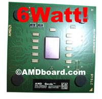 AMD Geode matična ploča