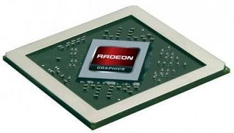 AMD predstavio  Radeon HD 6990M