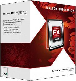 AMD na E3 sajmu predstavlja ponovno  uvođenje FX oznake