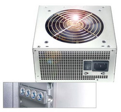 Antec True Control 2.0 550W PSU