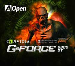 AOpen bundla Doom3