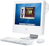 Novi iMac G5