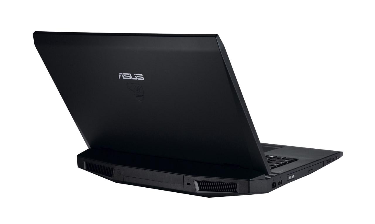 Asus na 2010 CES-u