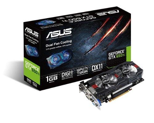 Nvidia predstavlja GeForce GTX 650 Ti