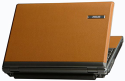 ASUS S6 Leather Collection