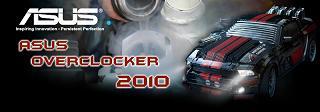 Asus Overclocker 2010