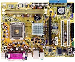 ASUS P5S-MX SE SiS671FX