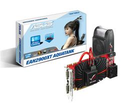 ASUS EAH2900XT AquaTank