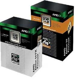 4 nova AMD procesora
