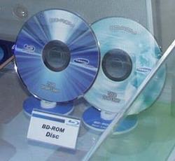 Panasonic počinje pilot produkciju Blu-ray diskova