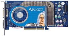 Chaintech lansirao AA6800 seriju grafičkih kartica