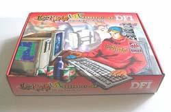 DFI LAN Party UT RDX200 CF-DR