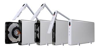 IcyDock MB664 serija