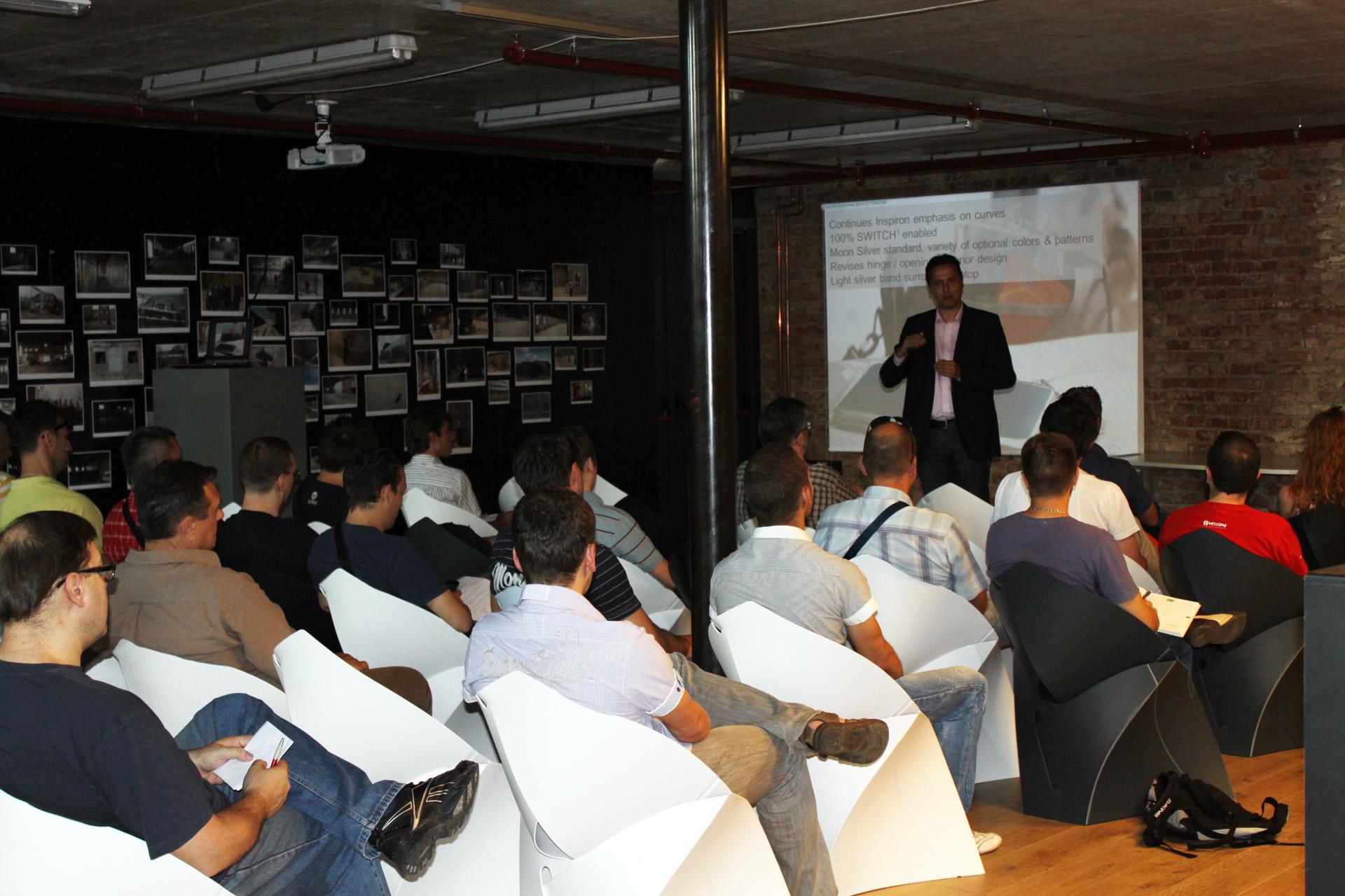 Dell predstavio nove Inspiron i Vostro prijenosnike