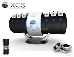 Dell XCS modularni koncept