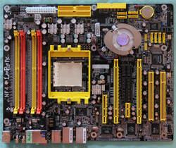 DFI nForce4