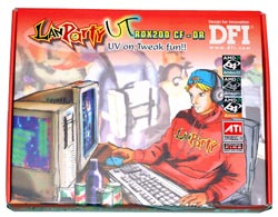 DFI LanPartyUT RDX200