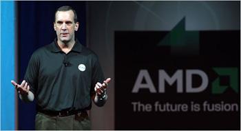 Dirk Meyer otišao iz AMD-a