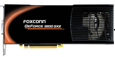 Foxconn 9800GX2-1024