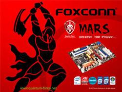 Foxconn pokrenuo Quantum-Force.net