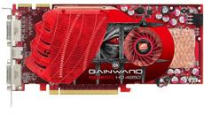 Gainward ATI HD4850/4870