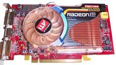GeCube Radeon X850 XT Uniwise