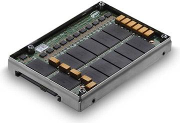 HGST SAS SSD