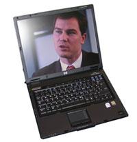 HP predstavio prijenosnike nx6310 i nc6320