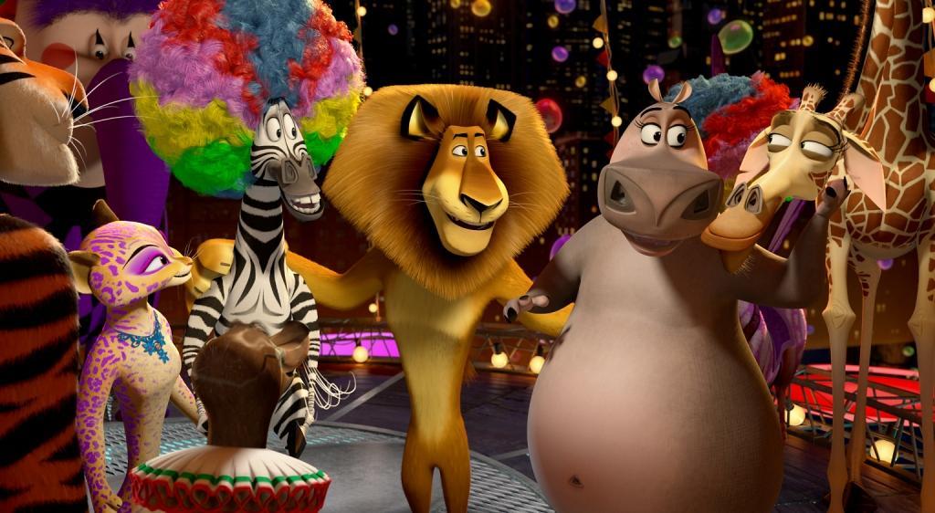 """HP pokreće """"Madagaskar 3: Najtraženiji u Europi"""""""