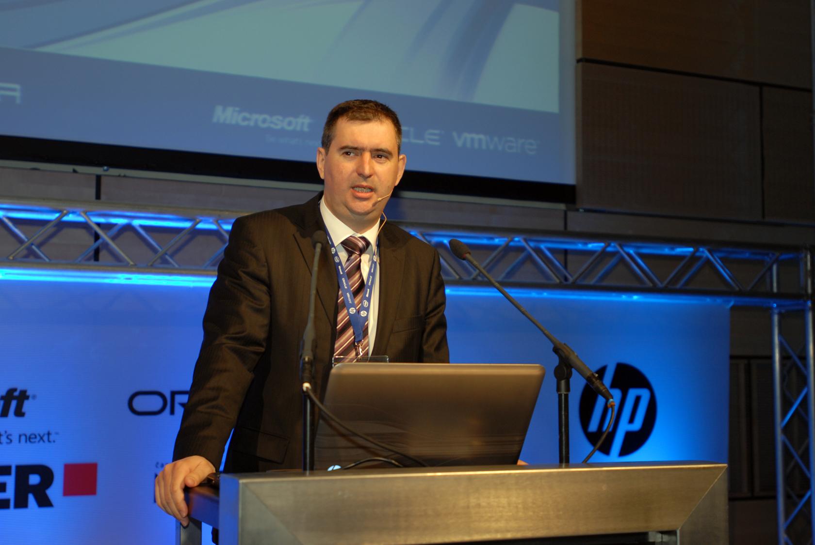 Održana 3. HP  Poslovno-tehnološka konferencija