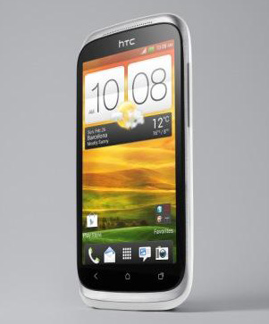 Predstavljen HTC Desire X