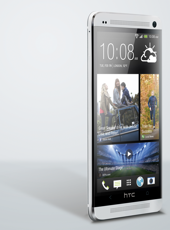 HTC ONE u Zagrebu