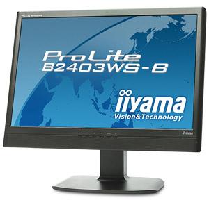 IIyama ProLite B2403WS
