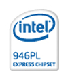 946PL/GZ s podrškom za Core 2 Duo