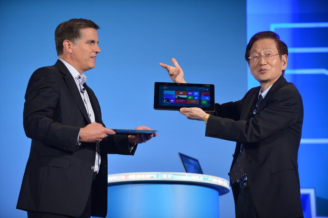 Intel i računalna industrija oblikuju budućnost računalnih okruženja