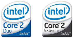 Intel Core 2 Duo ULV