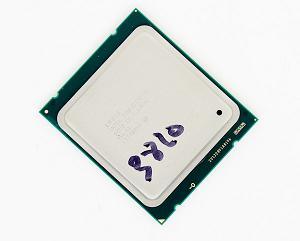 Intel i7-3820 test