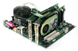 nForce5 SLI