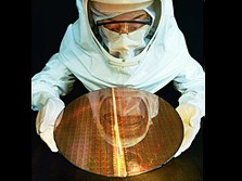 Intel predstavio novu mikroarhitekturu Silvermont