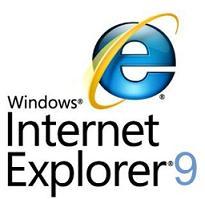 Internet Expolrer 9 Release Candidate