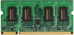 Kingmax 1GB DDR2 533MHz SO-DIMM