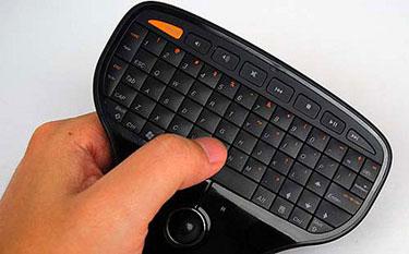 Lenovo Multimedia Remote