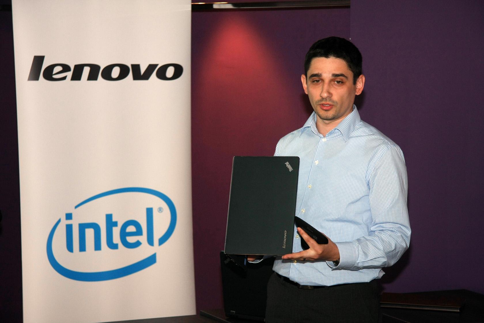Lenovo ThinkPad Edge E220S i E420s