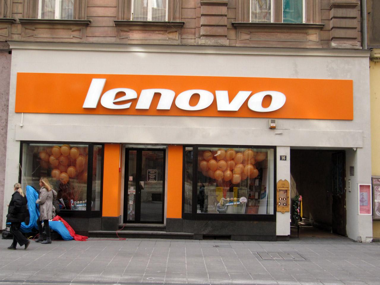 Otvoren prvi Lenovo Exclusive Store u Hrvatskoj