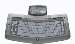 Microsoft Ultimate Keyboard