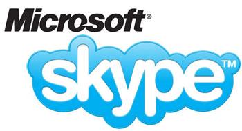Microsoft kupio Skype
