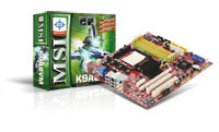 MSI K9A2GM-FD i K9N2VM-FD za AMD Business klasu